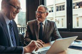 増えるシニアワーク、気をつけたい「探し方」と「在職老齢年金制度」