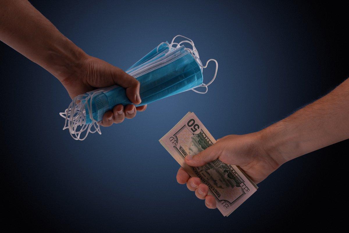 マスクの転売規制解除へ。「信頼できる質」で高額転売の可能性も