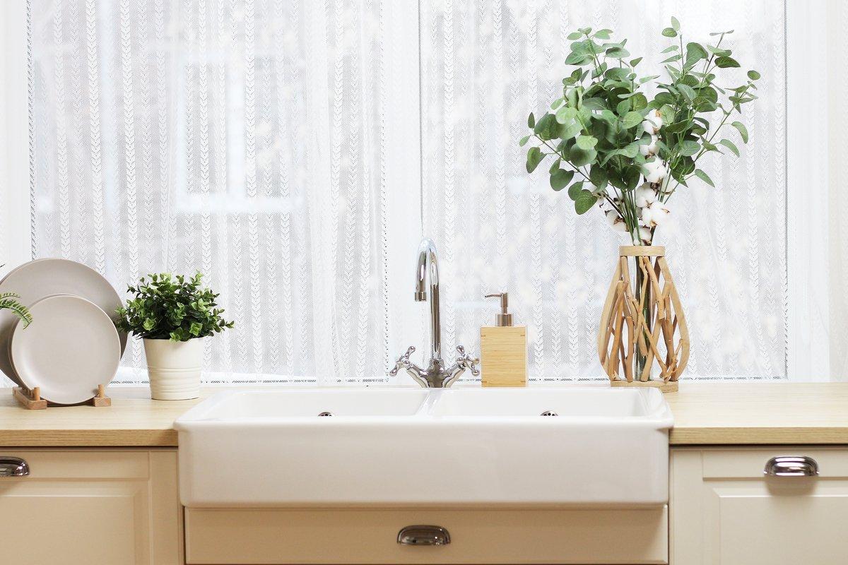 大掃除はナチュラルに!「5つの自然派洗剤」で家じゅうキレイ