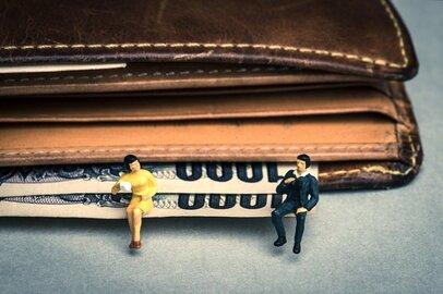 夫が家計のやり繰りに非協力的! そんな状況を打開する4つのヒント