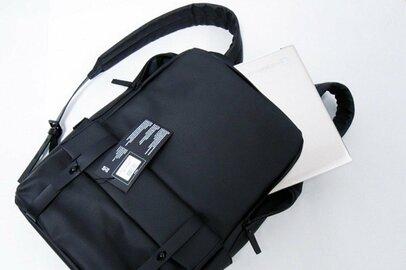 新年度はバッグの買い替え時。ビジネス対応バックパック4品