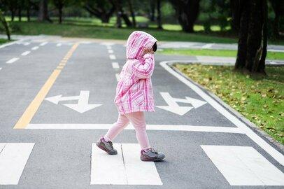 「信号が青」で渡っちゃダメ? 子どもを事故から守りたい!