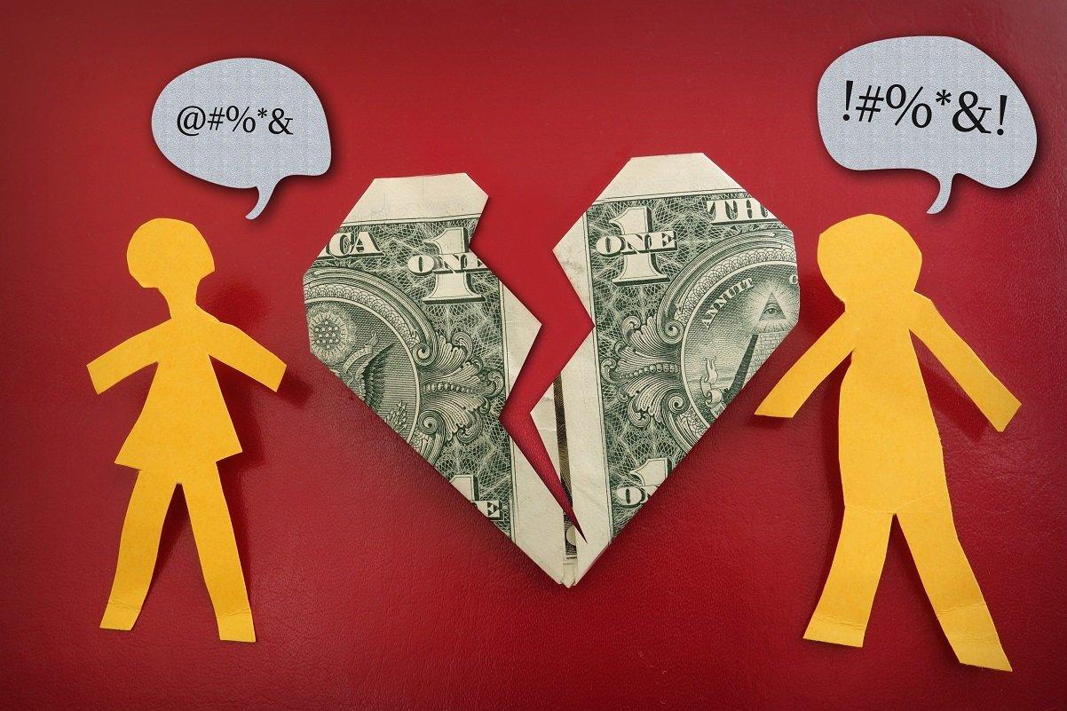 夫婦がお金のことで大ゲンカするのはどんなとき? 金銭感覚をめぐる戦いとは
