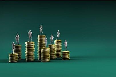 もっとも「賞与」が高い業種とは?業種別の平均給料・賞与ランキング