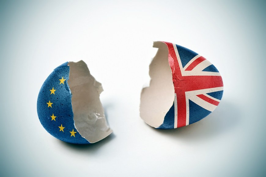 EU離脱案で混迷続く英国。イングランド銀行が予想する最悪の事態とは?