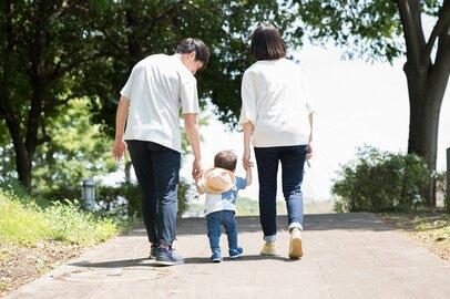 平日の園行事に参加するパパの多さに驚いた。変わる子育て価値観