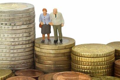 退職後の生活必要額はどのくらい? 引出総額で考えよう