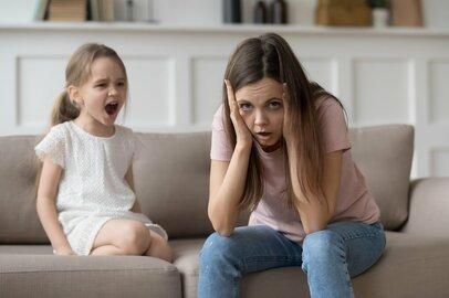 「我が子へのイライラが止まらない…」爆発寸前のママに知ってほしい対処法