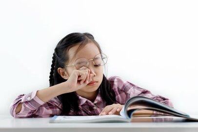 中学受験は本番目前!「睡眠」から考える「子どもの冬休み」