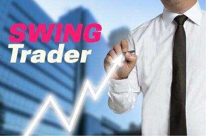 FXの取引手法:スイングトレードで大きな収益を得るために