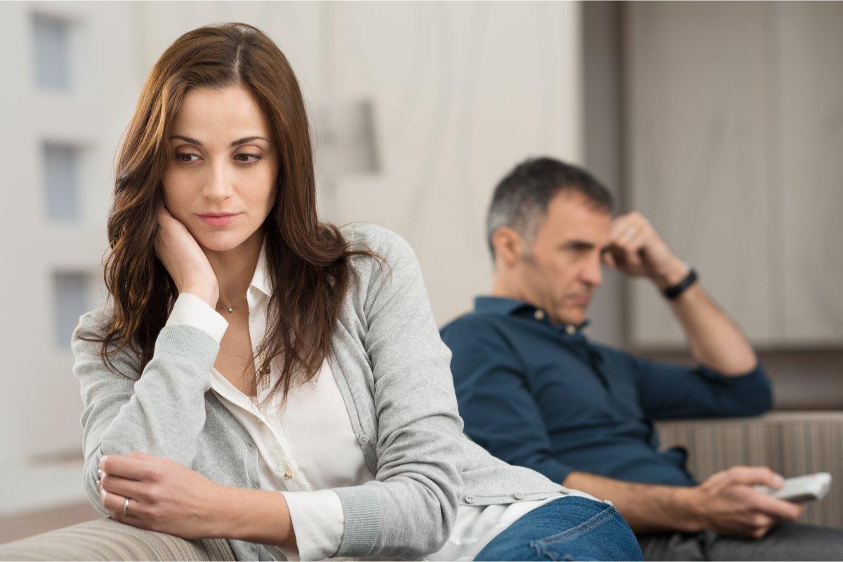 何を話していいのかわからない…夫婦間で会話が無くなってしまったら