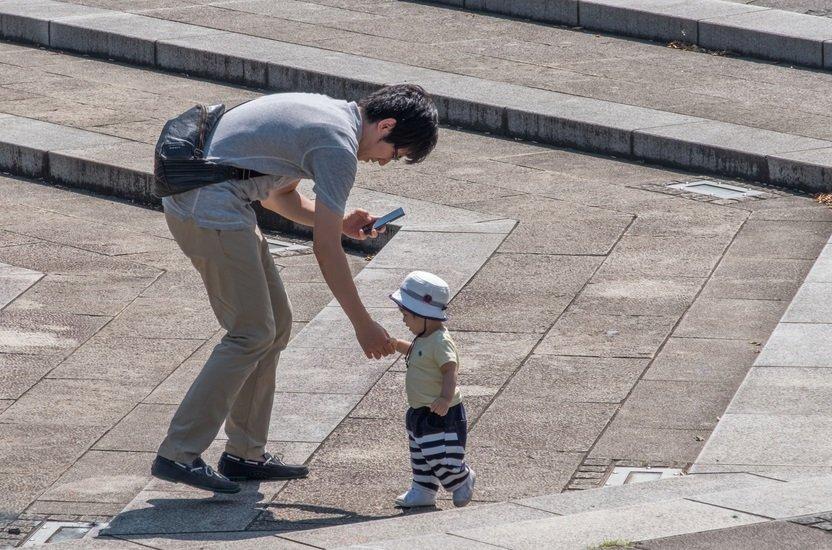 育児は「他人事」な夫、その心を動かしたのは○○だった!