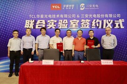 ミニ/マイクロLED、台湾・中国勢が事業化に本腰