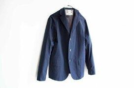 この一着があれば大助かり。プロ推薦の「オンオフ兼用のジャケット」4選