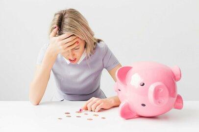 赤字体質、浪費体質…貯金できない人にありがちな4つの原因と解決法