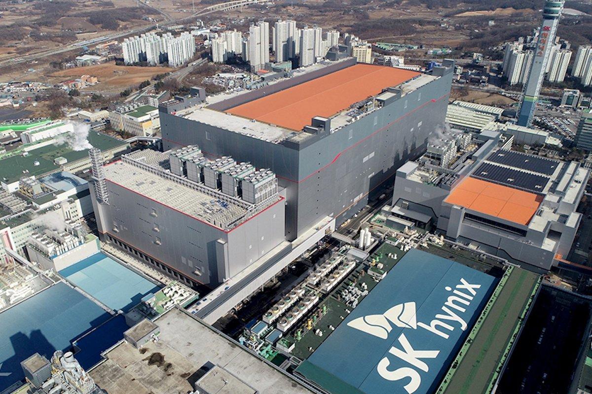 韓国SKハイニックス、次世代リソ技術「EUV」の難題解決策を提示