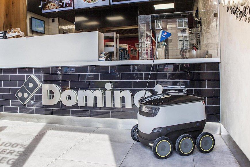 配達業界の救世主はロボット? 海外で実証・本格導入が加速