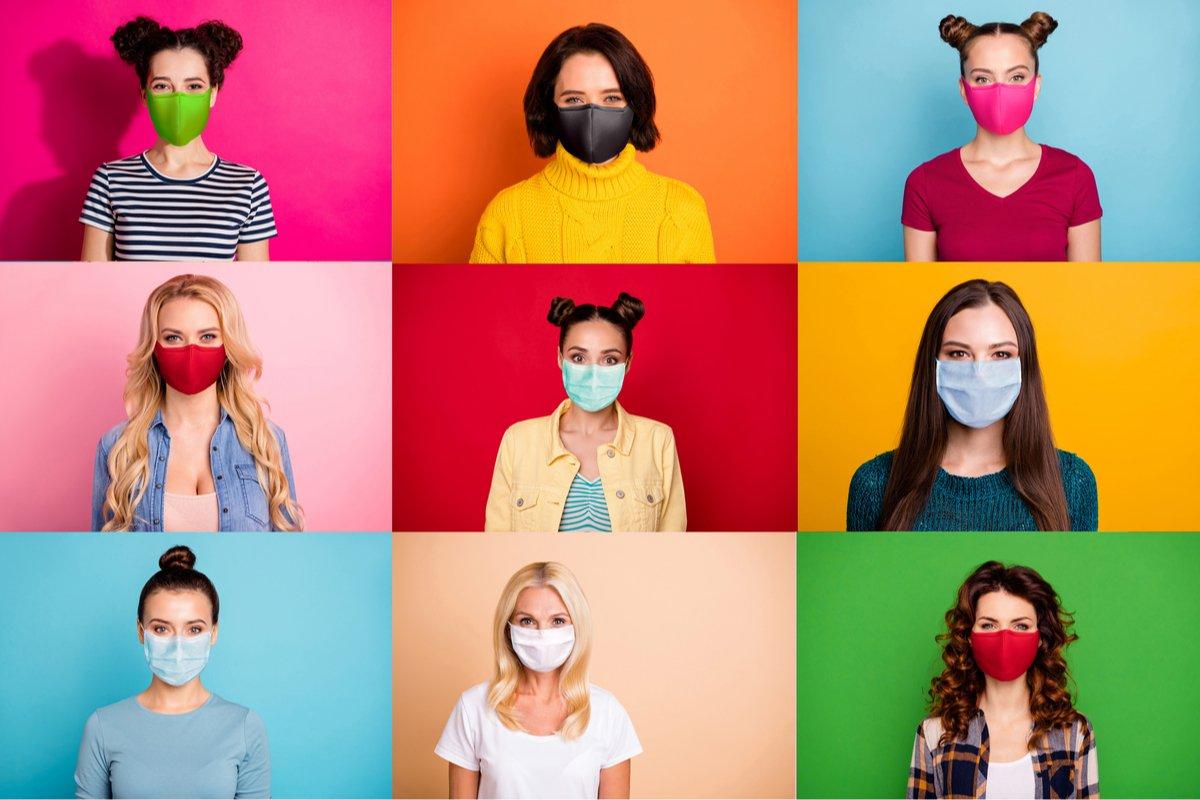 マスク コックス の