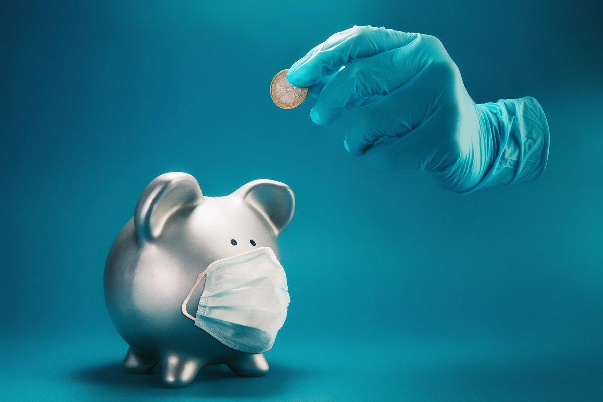 【コロナ支援】累計支払額は1000億円超!休業支援金の申請期限が7月末に延長