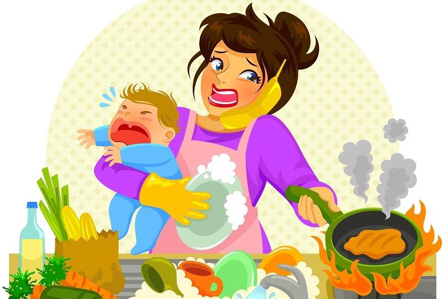 美容院なんて無理…母親なら「自分のことは後回し」は当たり前なの?