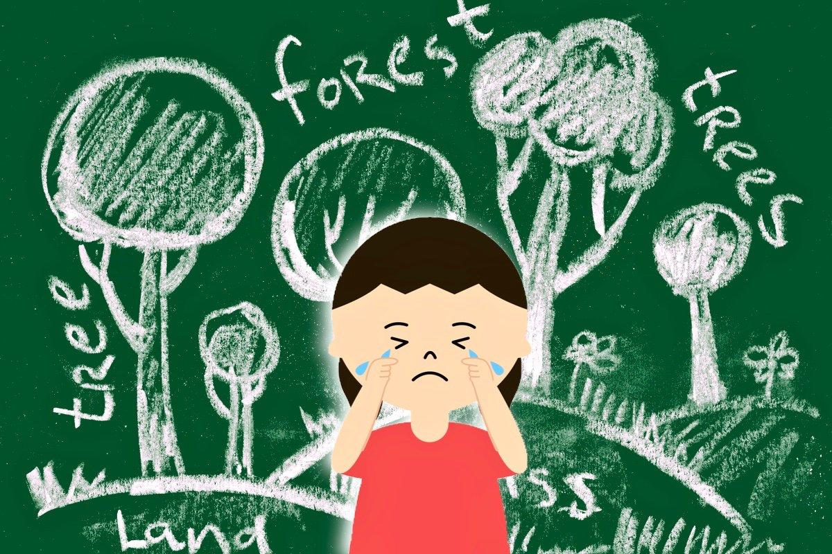「学校が遠すぎる!」泣きながら登校する小1の娘…いっそ車で、はダメ?