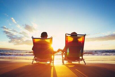 逆算の資産準備:いまや退職後も資産運用が必要な時代に