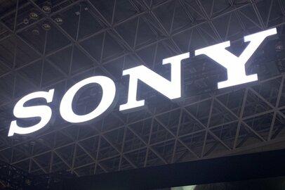 ソニー、半導体事業の通期見通し上方修正
