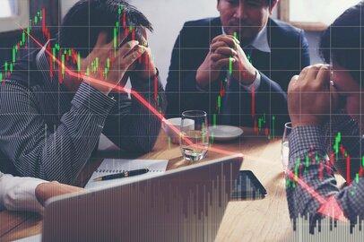 株価大暴落「ブラックマンデー」が起きた10月19日、コロナ禍の今年は大丈夫か?