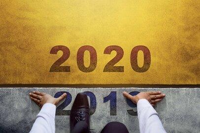 2020年、投資信託はこう選べ! お金を着実に残していくには