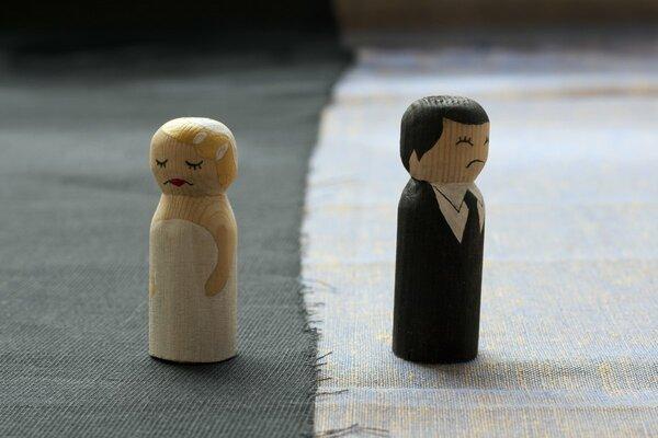 元夫と仲良くなるために「離婚」を選択した女性・・・その理由は