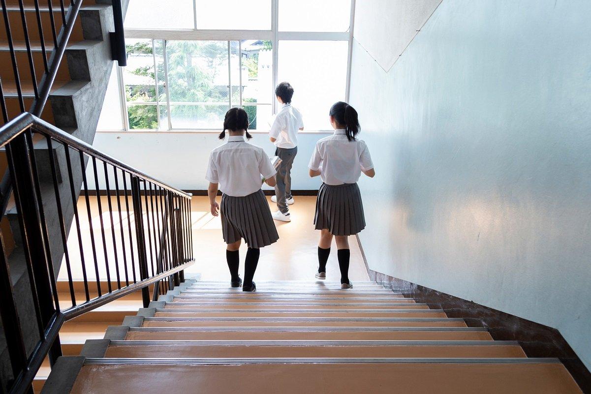 「中1ギャップ」が心配? 中学校で子どもがさらされる大きな変化