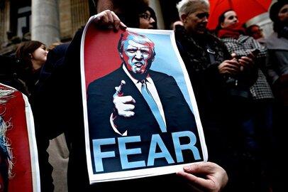 爆売れのトランプ暴露本『恐怖の男』が示唆する世界経済の混乱