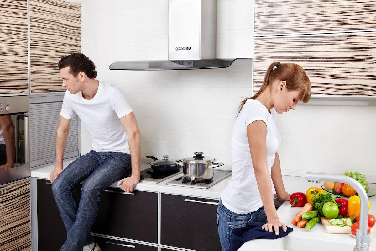 夫の「ご飯、簡単なものでいいよ」って、一体どんなご飯?問題の原因とは