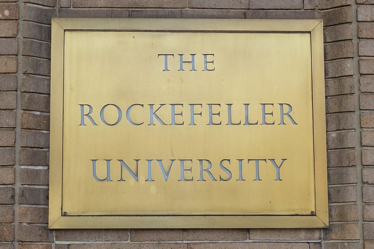 全米一位の学生1人当たり資産規模、ロックフェラー大学が運用戦略を募集中!