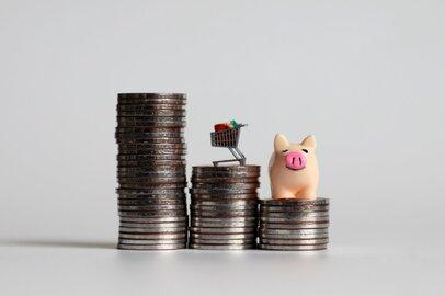 コロナ禍の5月、みんなの消費支出はどれくらいだった?