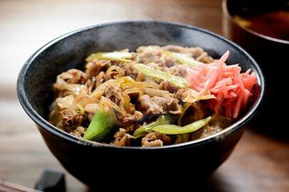 あなたはどの牛丼が好き? 吉野家、松屋、それともすき家?