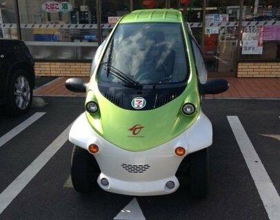 鹿児島の最南端で発見した電気自動車の役割とは