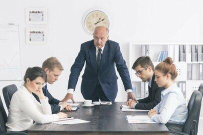 職場の「はた迷惑な上司」「やる気のない部下」を変身させた4つの作戦
