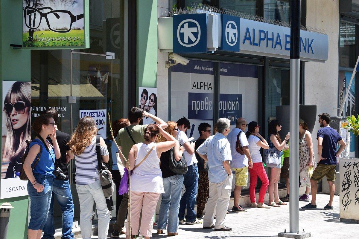 日本でも銀行の取り付け騒ぎは起こりうる!? コロナ不況深刻化のリスクシナリオ