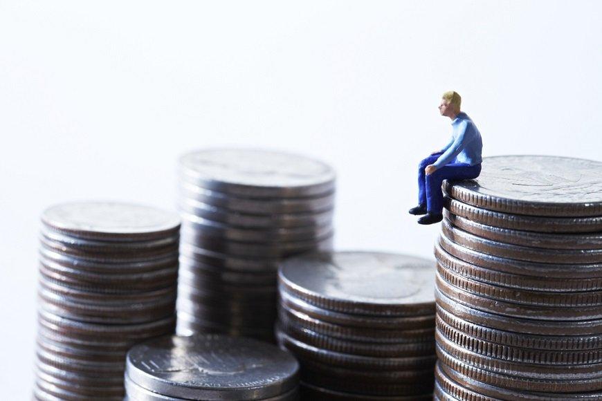 お金が貯まらない人、リボ払いの危険をおかしていませんか?