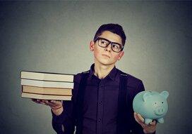 「大卒イコール正規雇用」ではない現実。奨学金「無理なく返せる?」「教育ローンとの違いは?」