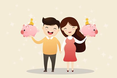出産・はじめての育児の準備、みんなはいくらかかった?「出産のお金」あれこれ