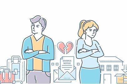 夫婦喧嘩の原因1位は「家事分担」…離婚するorしない、後悔せずに決めるには?