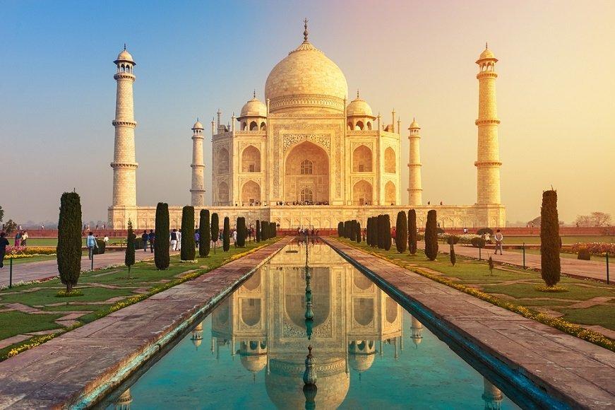 高成長のインド、2017年度予算案は市場に安心感を与える内容
