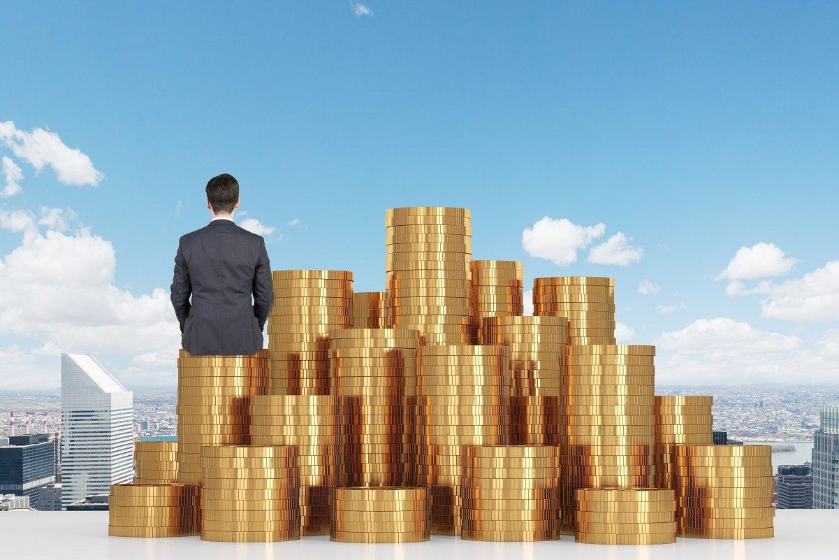 「お金持ちがやっている7つの習慣」 金欠で悩む人との違いとは
