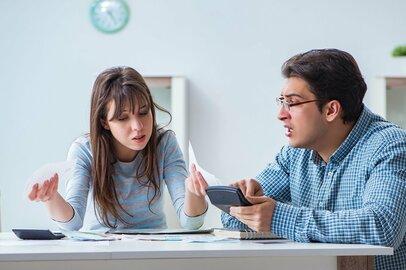 お金が原因の夫婦喧嘩、夫への3大不満は? 回避法はある?