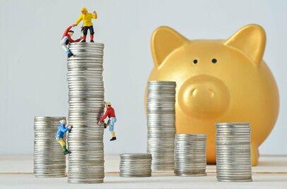 年収1000万円でも貯蓄ゼロ世帯が1割!? 老後に向けて貯める方法とは