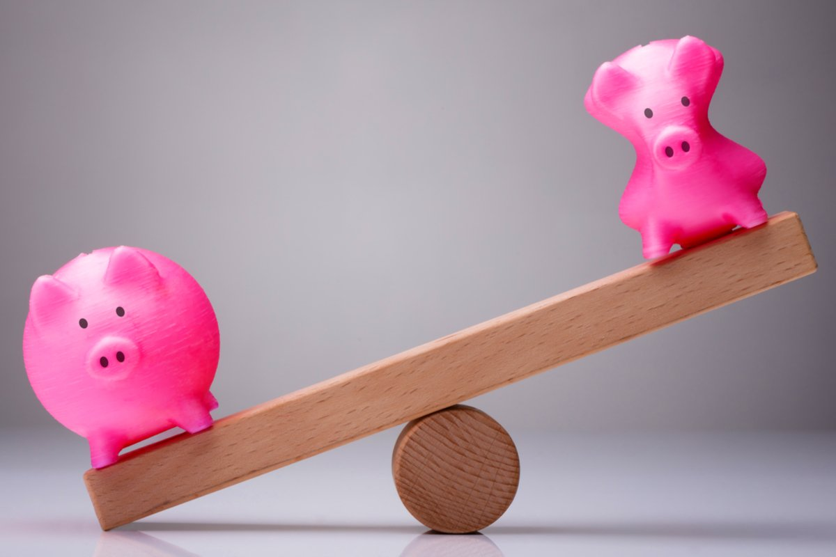 70歳以上世帯「貯蓄格差」のピンとキリ
