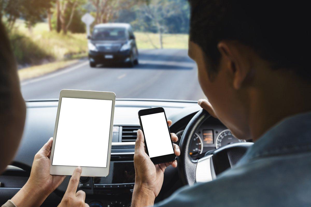 【アップル】「高温注意」と表示されiPhoneやiPadがフリーズする人が続出 原因は?対処法は?ツイッターで注目