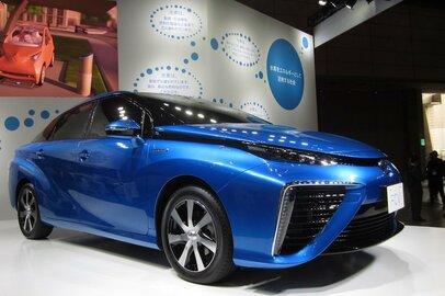 トヨタの「燃料電池車」急加速が見えてきた
